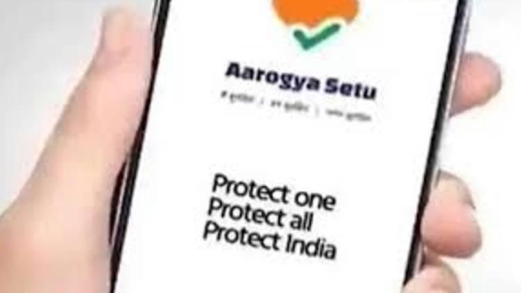 aarogya sethu