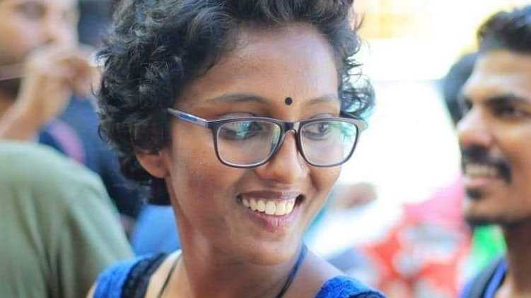 Anjana Harish's death