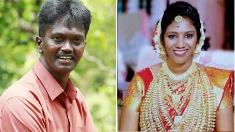 vava suresh excluded from witness uthra murder