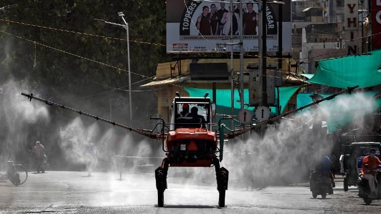 crucial situation in maharashtra gujarat