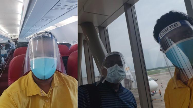 medical team kerala mumbai