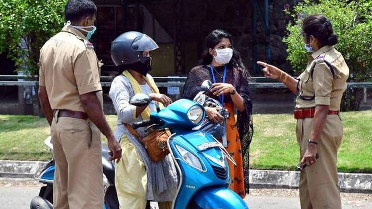 chance for volunteers in police force