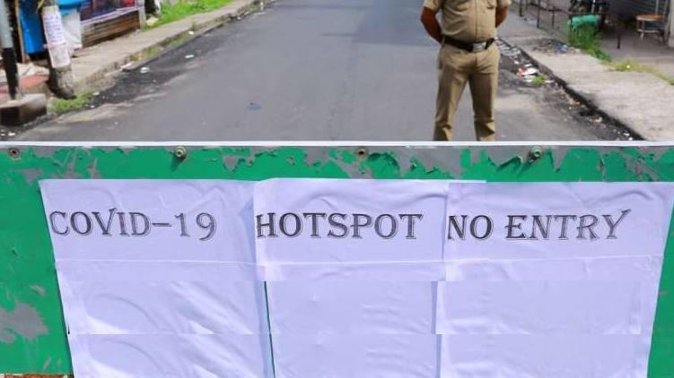9 more hotspots in kerala