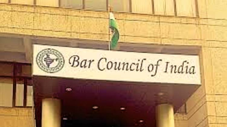bar counsil of india
