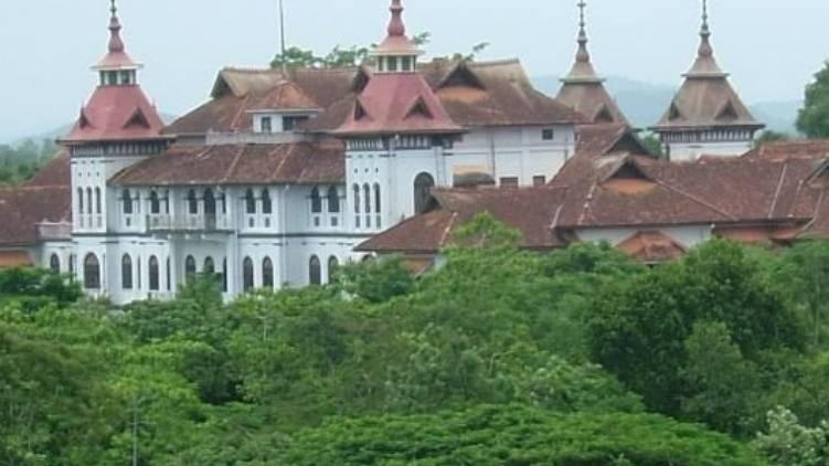 kawadiyar palace