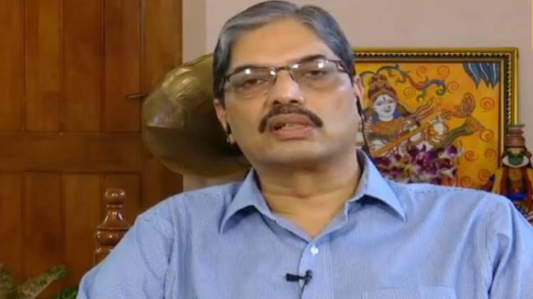 viswas mehta kerala health secretary during chikungunya