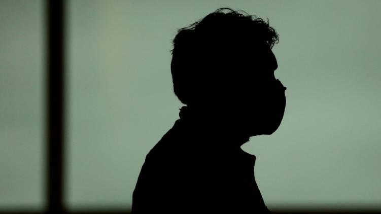 mentally ill covid person escapes quarantine