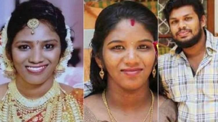 uthra murder sooraj judicial custody