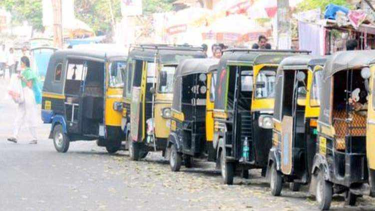 trip sheet is compulsory for taxis and auto in trivandrum