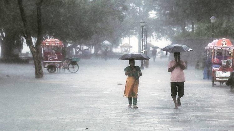 yellow alert declared kerala districts