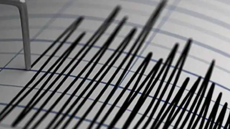 Warning of possible major earthquake in delhi