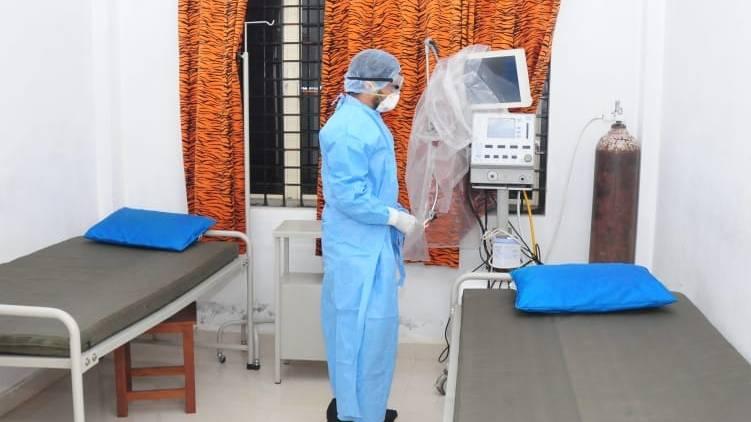 thrissur covid treatment