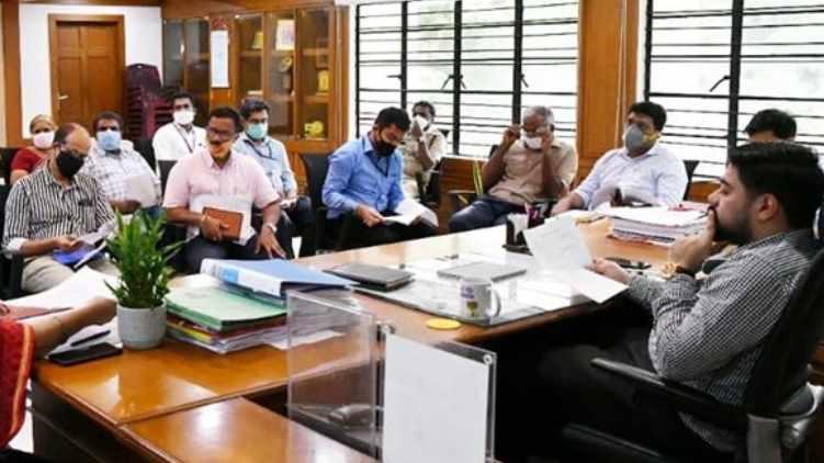Mockdrill will be organized to deal with rainy season emergencies