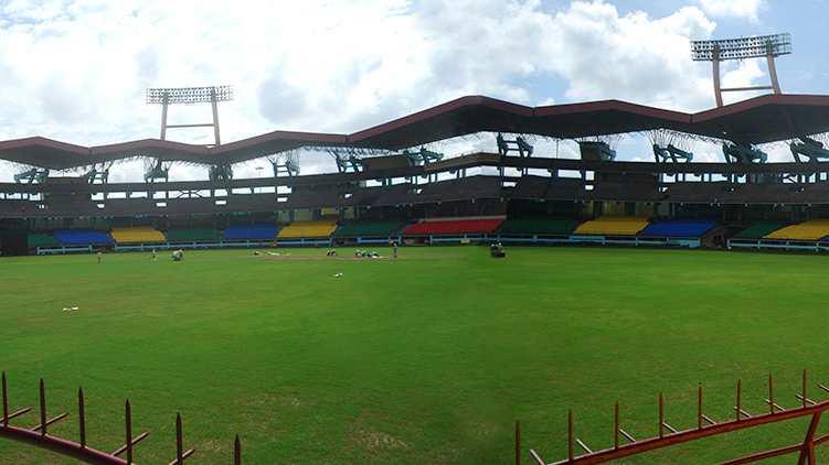 KCA demands immediate release of Kaloor Stadium