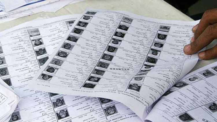 final voter list forlocal body election has been published