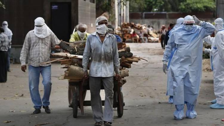 covid19, coronavirus, covid death toll has crossed 11,000 in india