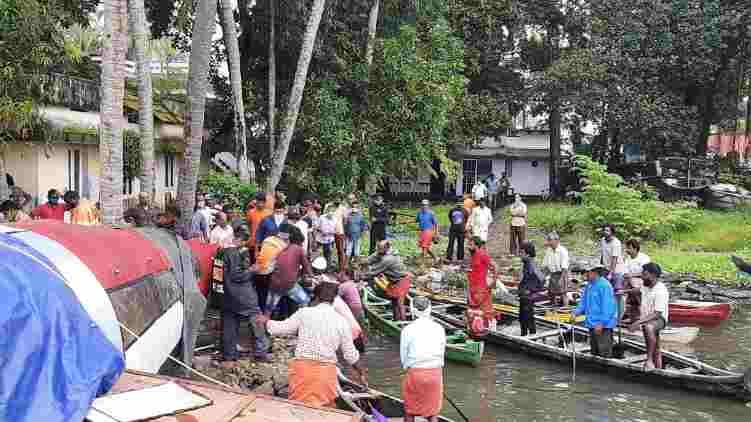Missing youth's body found in Mulavukkadu Ernakulam