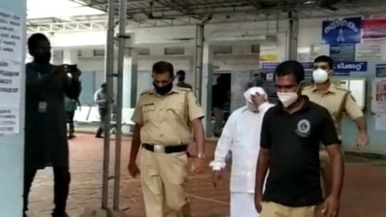 Madrasa teacher arrested for raping eight-year-old girl