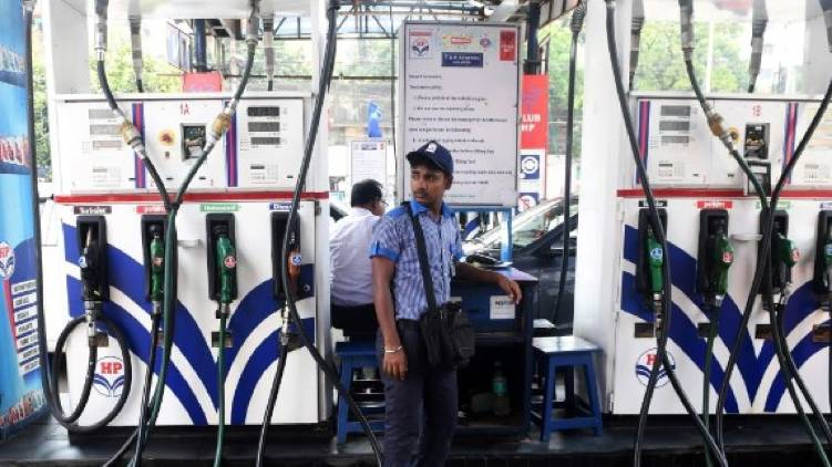 fuel price sky rocket for 16th day