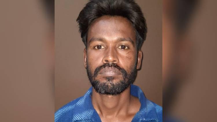 mannarkkad murder youth arrested