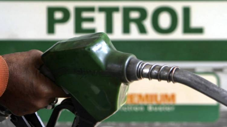 petrol price increased for the 17th day