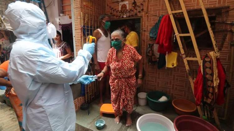 india coronavirus positive cases crossed 4.4 lakh