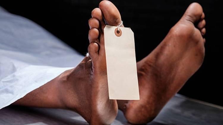 kollam man dies of covid
