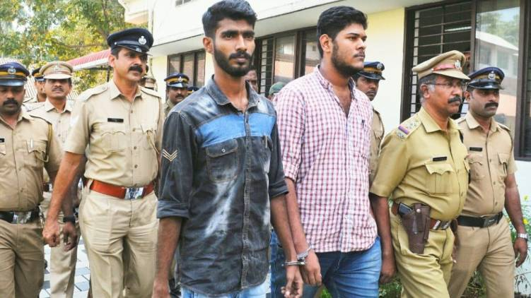 NIA forced to be Accomplice says alan shuhaib