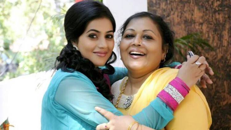 blackmail case against shamna kasim dcp poonkuzhali statement