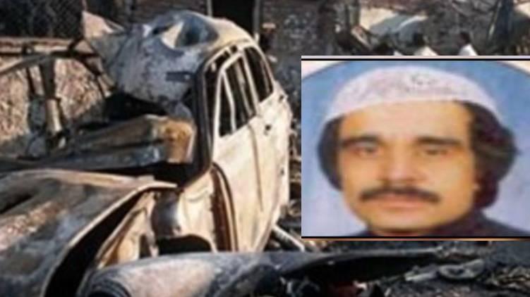 1993 mumbai blasts convict yousuf memon died