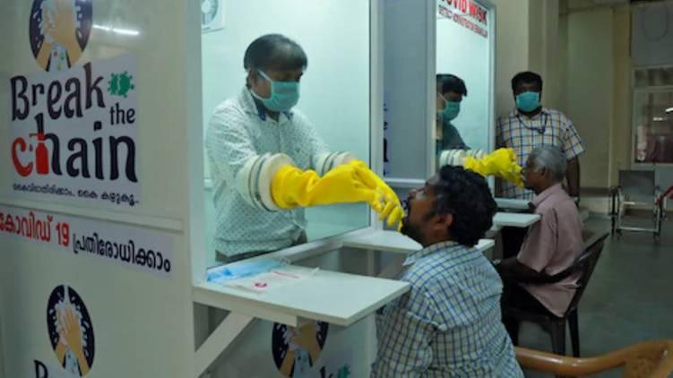 150 confirmed coronavirus kerala