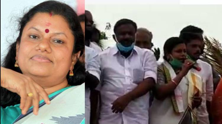 case against bindu krishna