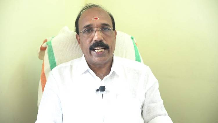 mahesh suicide family sends cm letter