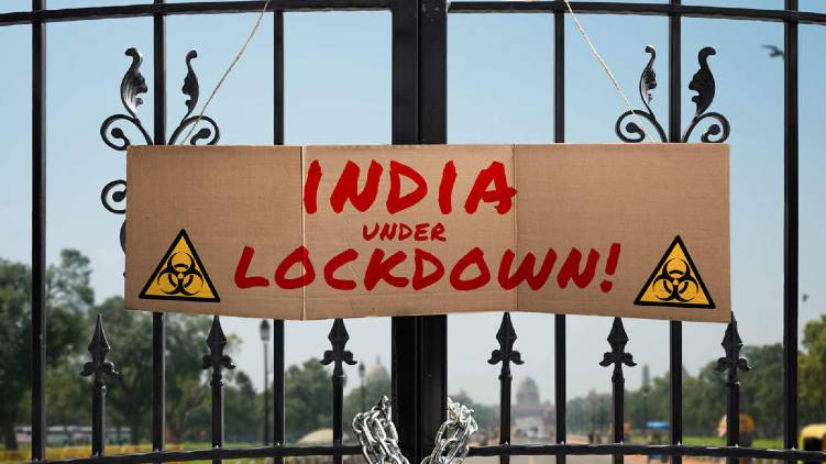 five states extended lockdown