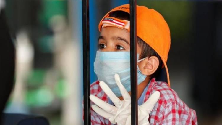 young Covid cases exhibit Kawasaki like symptoms india