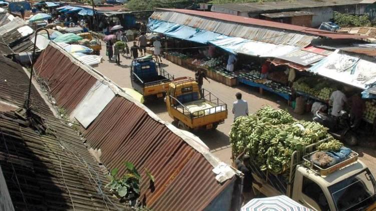 ernakulam market shuts down