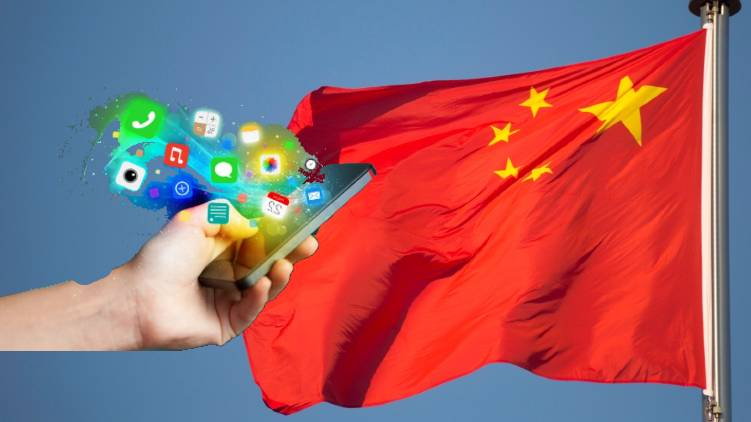 china against india banning Chinese app