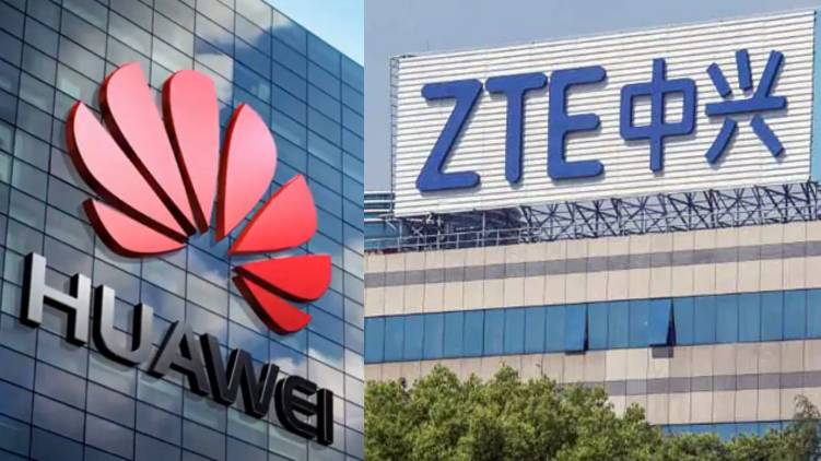 US FCC Classifies Huawei and ZTE as Security Threats
