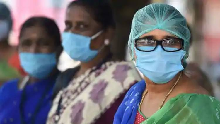 kerala covid cases crossed 100