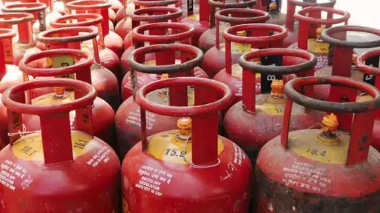 lpg cylinder rate increase
