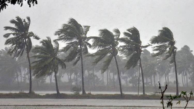orange alert in kozhikode