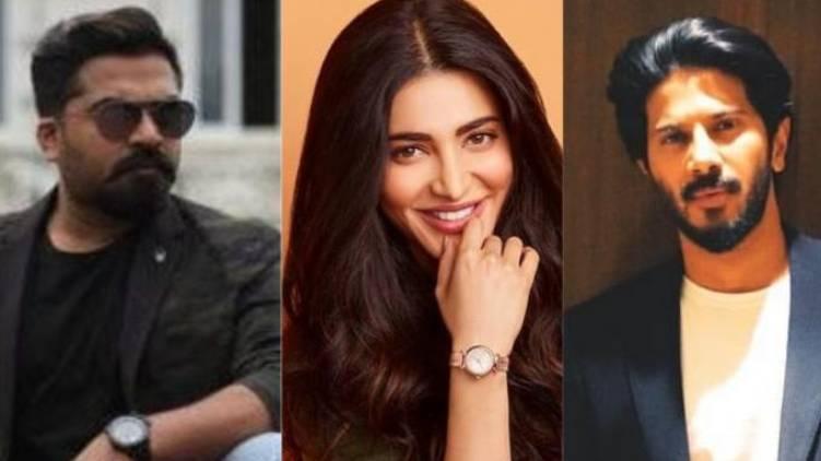 Dulquer Salmaan stars kamal haasan film remake