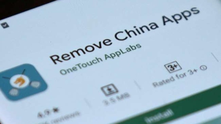 playstore remove china apps