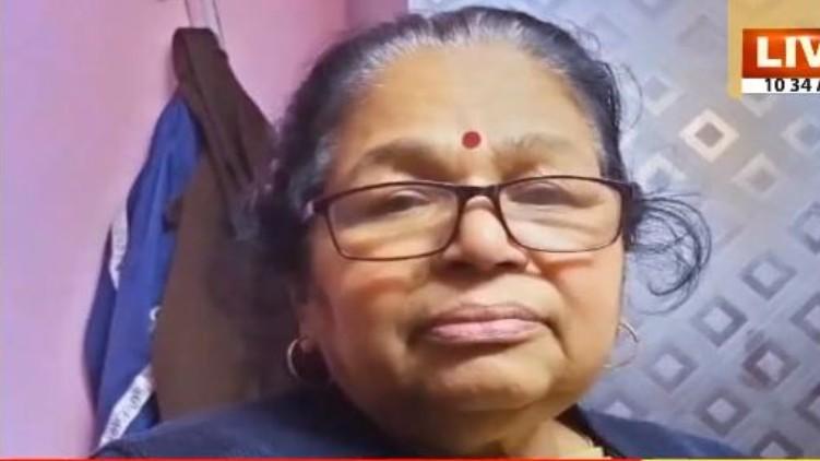 Malayali nurse died covid