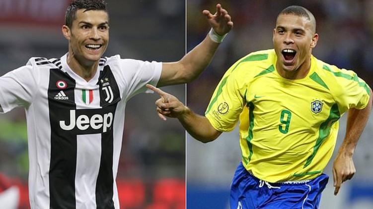 best footballers ronaldo cristiano