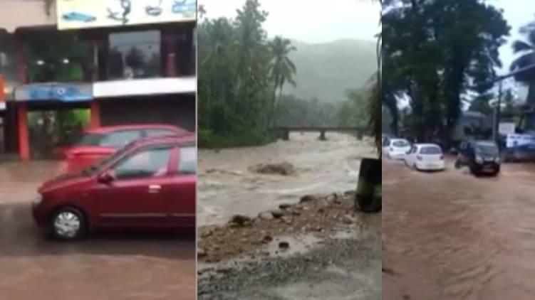 nilabur heavy rain