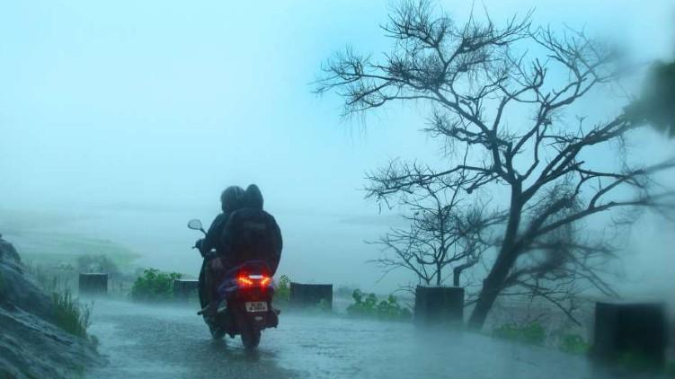 heavy rain kerala