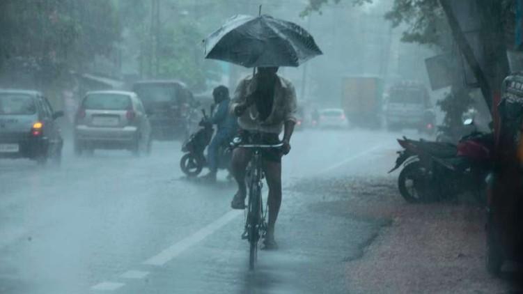 Kerala weather update
