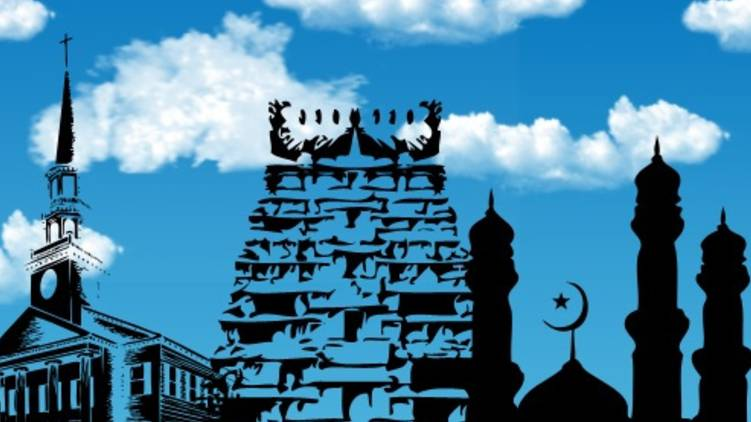 kerala shrine