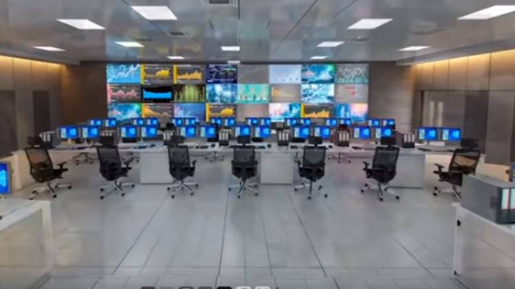 Integrated Command Control and Communication Center